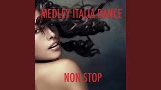Medley Italian Dance :Tanti auguri / Il triangolo / Bandiera gialla / Ho in mente te / Cuore...