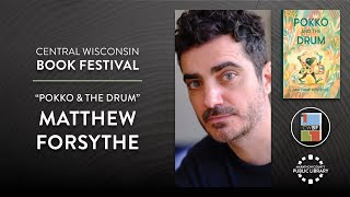 """video thumbnail: """"Pokko and The Drum"""" with Matthew Forsythe"""