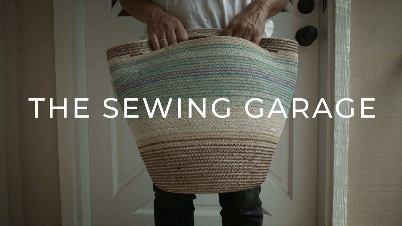 The Sewing Garage
