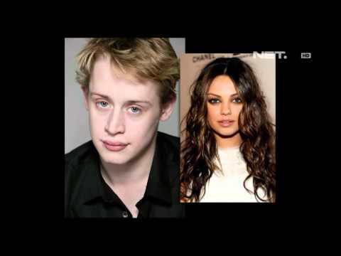 Entertainment News - Kabar terbaru Macaulay Culkin