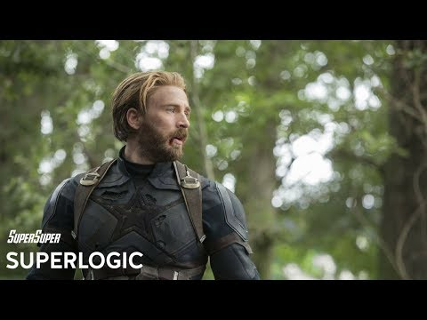 The Science of Superheroes: Captain America  SuperLogic ft Logical Paradox
