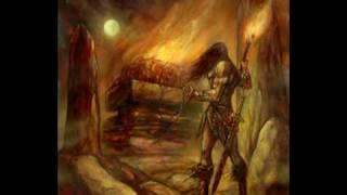 Conan The Barbarian - Anvil of Crom (Alternate Version)