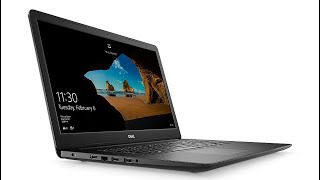 Dell Inspiron 3793 With 17.3 Inch Screen