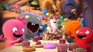 UGLYDOLLS Official Trailer - 2019 Animated Kelly Clarkson & Nick Jonas Movie
