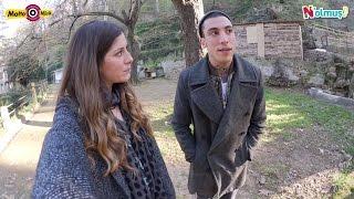 """Can Bonomo, """"Kal Bugün"""" Klip Çekimi ve Kamera Arkası - N'olmuş? Video"""