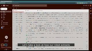 RPA Demo: Invoice Processing