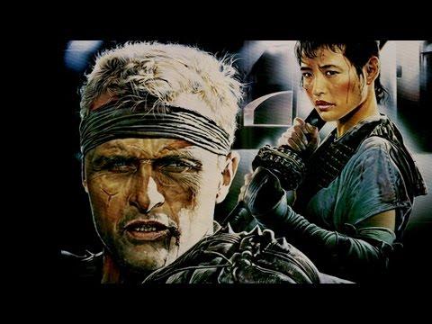 Trailer do filme Juggers - Os Gladiadores do Futuro