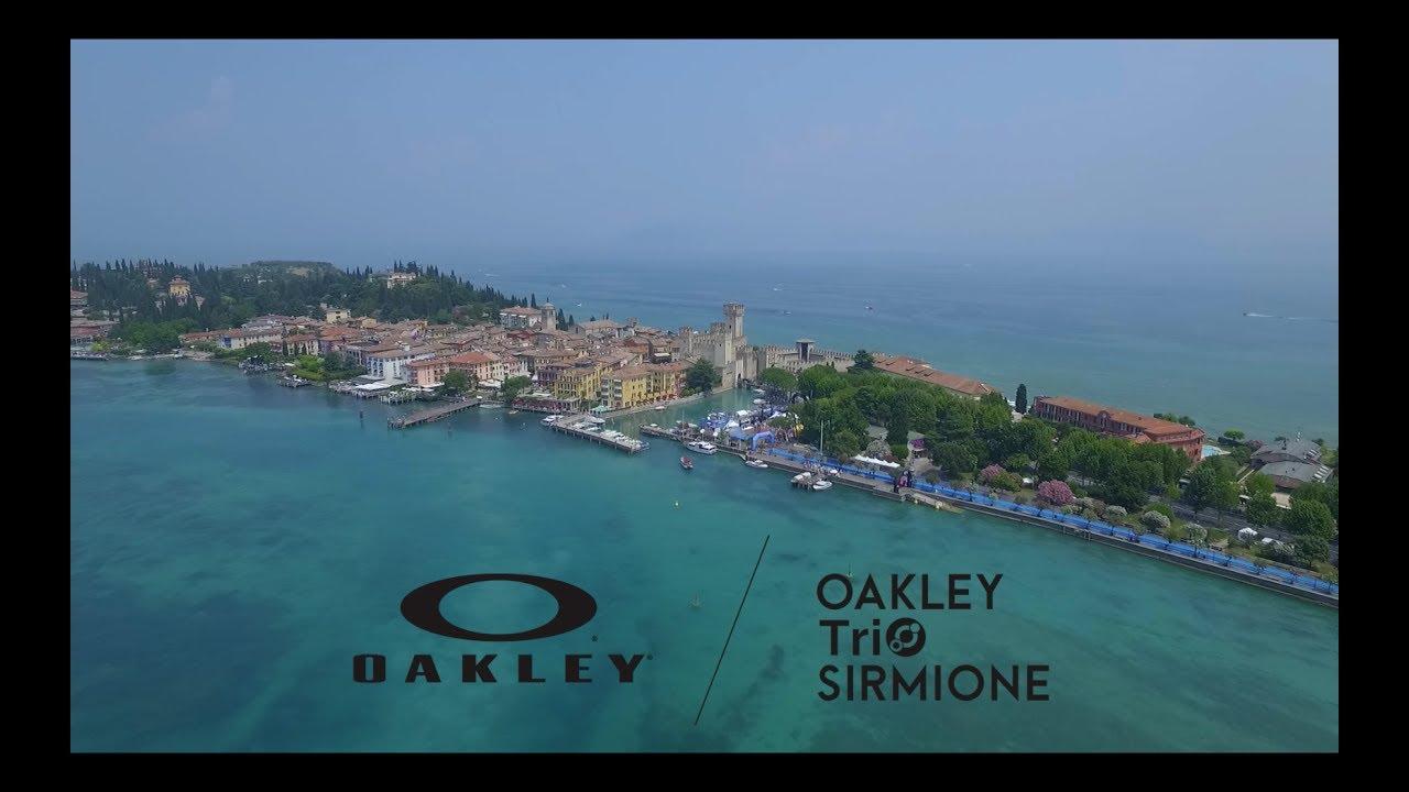 oakley sirmione