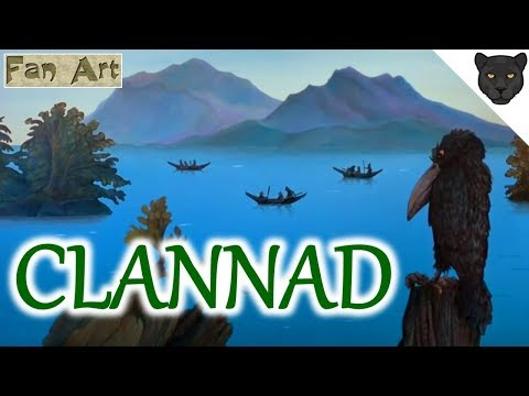 wilderness-(clannad)-[]-fan-art-music-video