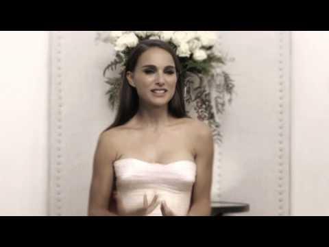 Miss Dior - ''La vie en rose'' - Interview to Natalie Portman