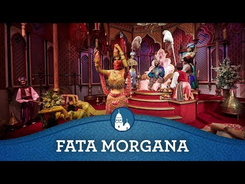Fata Morgana - Efteling Onride from YouTube · Duration:  6 minutes 55 seconds