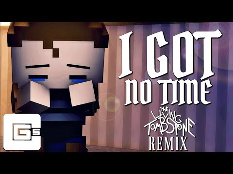 FNAF 4 REMIX ▶ The Living Tombstone - I Got No Time [SFM] |