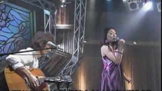 daydream believer Leyona with 三宅伸治 追悼 忌野清志郎 2009.5/20.