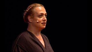 Ömrüm Yettikçe LGBT | Ayta Sözeri | TEDxIstanbul