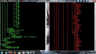 how to do some cool tricks in cmd command prompt and look like a hacker eaisest way
