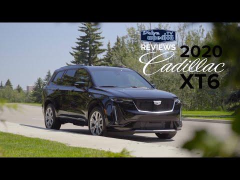 2020 Cadillac XT6 | Review