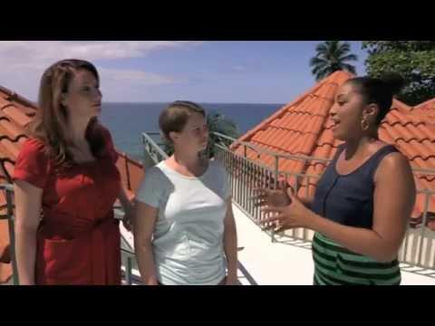 The Seashell Mansion Rincon Puerto Rico