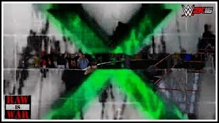 D-GENERATION X RETURN!? DX ARE BACK IN THE WWE! (WWE 2K16 Universe Mode)