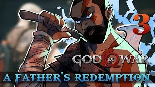 [3] A Father's Redemption (Let's Play God of War [2018] w/ GaLm)