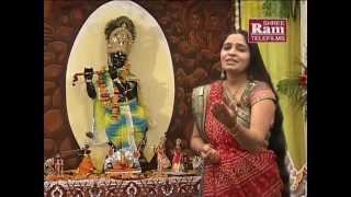 Bodananu Gadu Hanke Re ||Gujarati Bhajan ||Nidhi Dholakiya