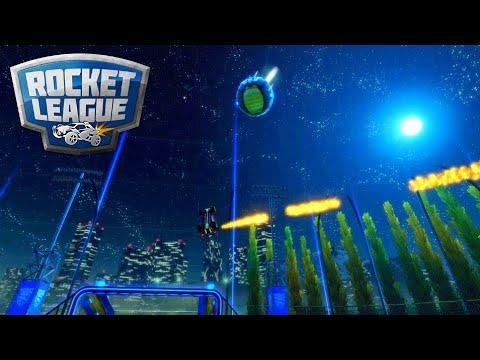 """""""It has begun""""    EPIC Montage   Rocket League"""