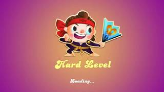 Candy Crush Soda Saga Level 1210 (buffed, 3 Stars)