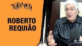 TUTAMÉIA entrevista Roberto Requião