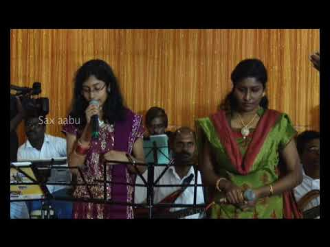 SAXOBREEZE  show song en theydal with alka ajith