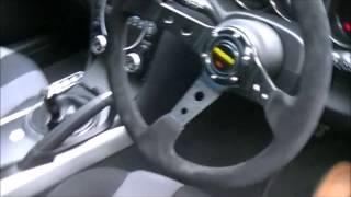 愛車紹介 MAZDA RX-8