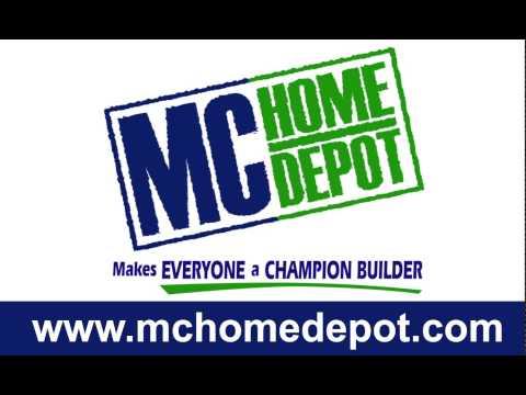 MC Home Depot E-com