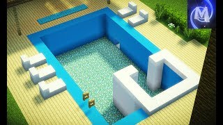 ✔️Minecraft: Construindo uma Casa Moderna (pt.1) [NOVA TEMPORADA]