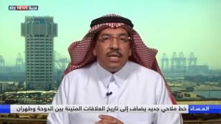 النحاس: قادة قطر خانوا شعبها