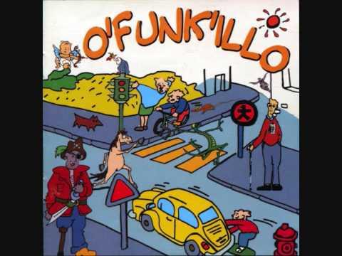 O'funk'illo -  O'funk'illo Groove