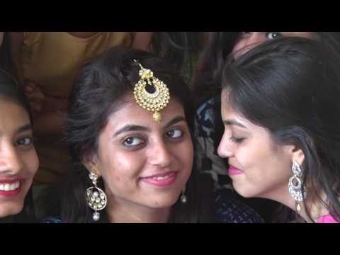 Aneri's Mehendi & Ganesh for her Wedding