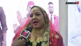 Nawauzia chakula familia ya Diamond/Nilimuuliza Alikiba - Esha Buheti