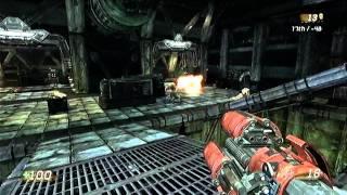 Unreal tournament 3- Xbox 360