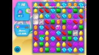 Candy Crush Soda Saga Level 173 No Boosters