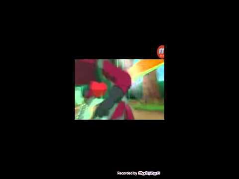 Naruto Card Scanner (Fuu vs Han) - YouTube