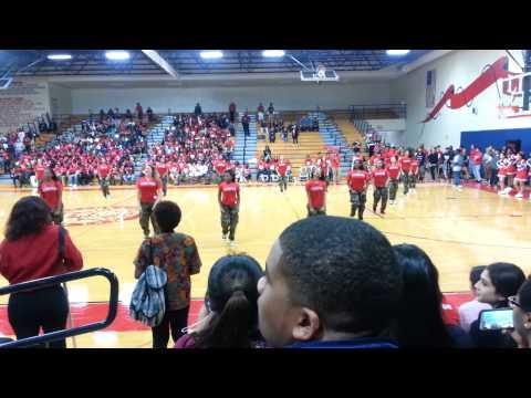 Alief Taylor High School