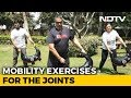 Mobility Exercises For The Joints