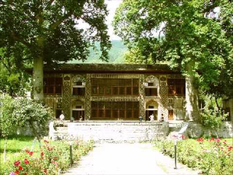 The Architecture of Azerbaijan