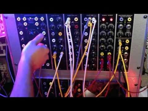 modcan & cynthia techno madness
