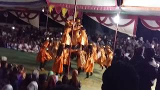 Lezim- Folk Dance Of Maharashtra