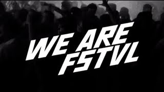 Cocoon Heroes at We are FSTVL 2013