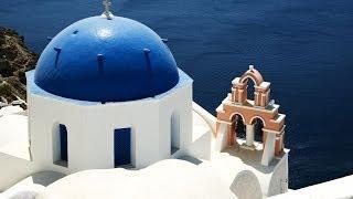 #47. Санторини (Греция) (лучшие фото)(, 2014-06-30T23:28:04.000Z)