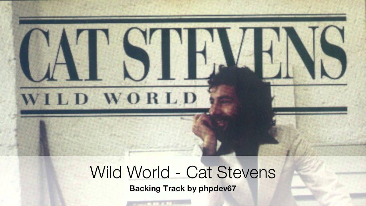 Cat Stevens Xild World