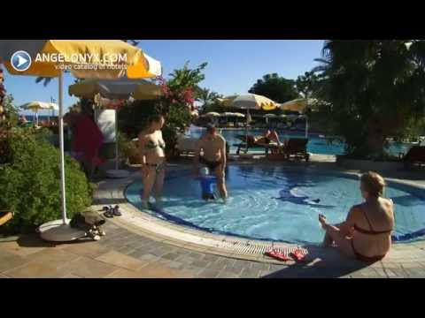 Selge Beach Resort amp SPA 5 Турция Сиде Манавгат