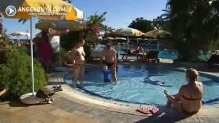 Звезды отели турции. Fantasia Hotel De Luxe 5 Hotel Kemer Turkey