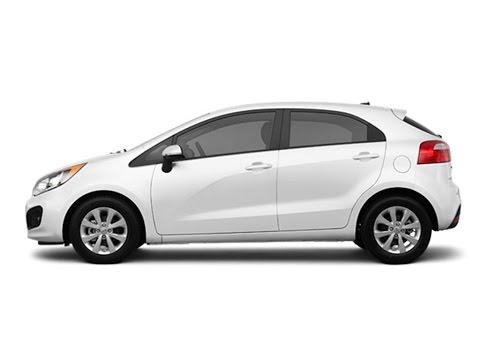 Rent a Car in Baku deal from RentExpress company