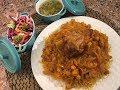 حصريا ولأول مرة ع اليوتيوب مكرونة امبوخة ليبية بالبصلة من مطبخ أم لقمان ( أكلات ليبية)